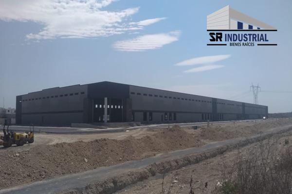 Foto de nave industrial en renta en libramiento noreste , kalos la encarnación, apodaca, nuevo león, 12854495 No. 03