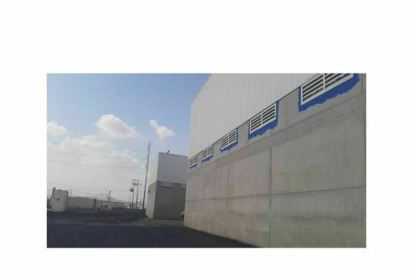 Foto de nave industrial en renta en libramiento noreste , san jose de los sauces, general escobedo, nuevo león, 0 No. 04