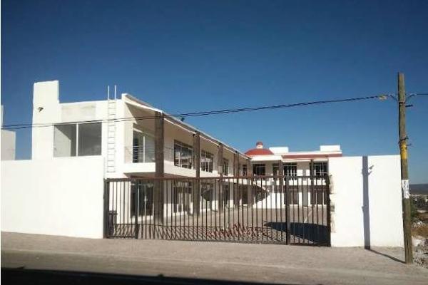 Foto de bodega en renta en libramiento nor-poniente 313, real de juriquilla, querétaro, querétaro, 6204909 No. 01