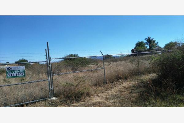Foto de terreno habitacional en venta en libramiento norte 0, san felipe del agua 1, oaxaca de juárez, oaxaca, 7481364 No. 02