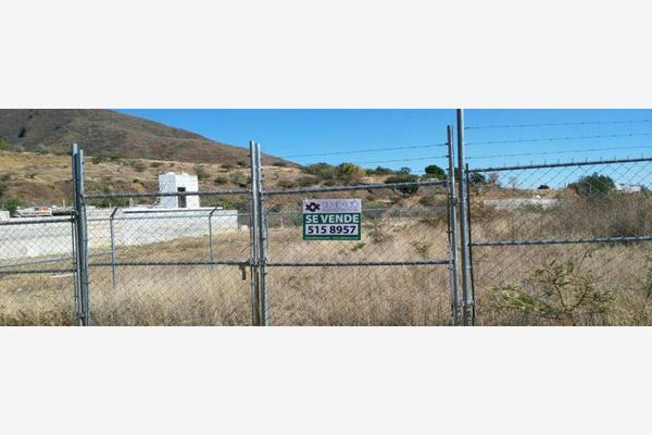 Foto de terreno habitacional en venta en libramiento norte 0, san felipe del agua 1, oaxaca de juárez, oaxaca, 7481364 No. 05