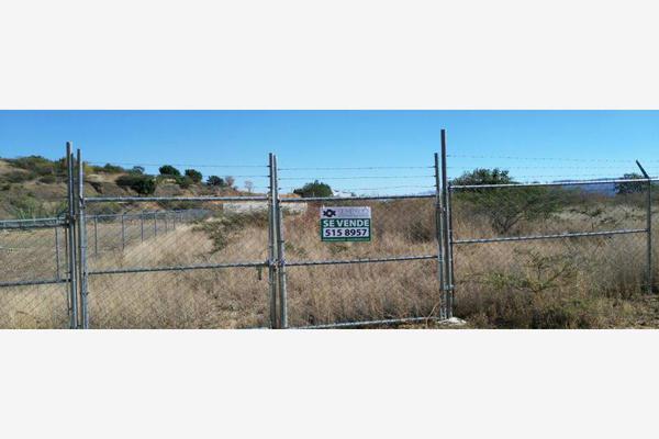 Foto de terreno habitacional en venta en libramiento norte 0, san felipe del agua 1, oaxaca de juárez, oaxaca, 7481364 No. 06