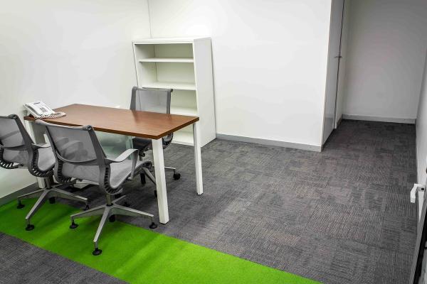 Foto de oficina en renta en libramiento norte poniente , miravalle, tuxtla gutiérrez, chiapas, 3607617 No. 01
