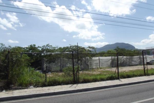 Foto de terreno comercial en venta en libramiento norte poniente , plan de ayala, tuxtla gutiérrez, chiapas, 2656653 No. 04
