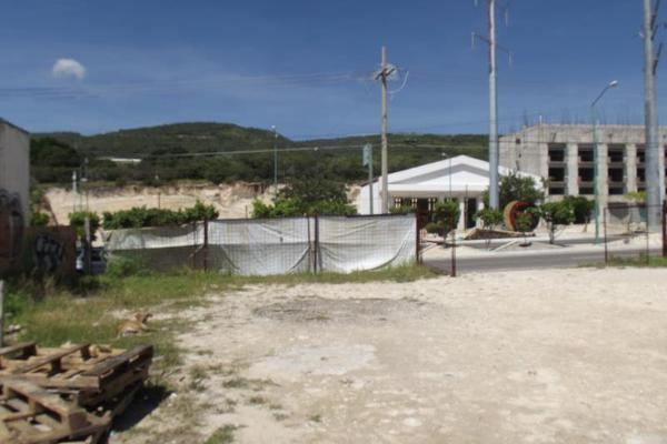 Foto de terreno comercial en venta en libramiento norte poniente , plan de ayala, tuxtla gutiérrez, chiapas, 2656653 No. 07