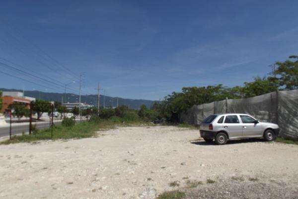 Foto de terreno comercial en venta en libramiento norte poniente , plan de ayala, tuxtla gutiérrez, chiapas, 2656653 No. 09