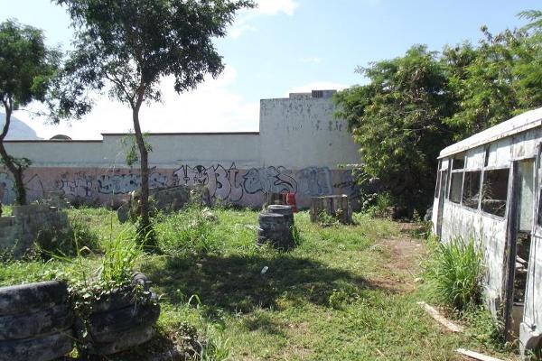 Foto de terreno comercial en venta en libramiento norte poniente , plan de ayala, tuxtla gutiérrez, chiapas, 2656653 No. 15