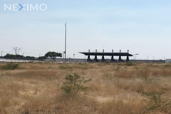 Foto de terreno industrial en venta en libramiento palmillas- apaseo , 10 de abril, querétaro, querétaro, 7485509 No. 02