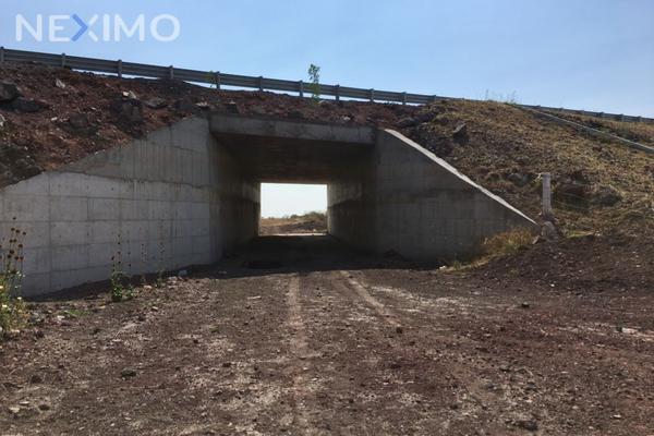 Foto de terreno industrial en venta en libramiento palmillas- apaseo , 10 de abril, querétaro, querétaro, 7485509 No. 04
