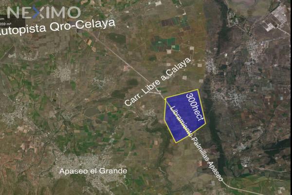 Foto de terreno industrial en venta en libramiento palmillas- apaseo , 10 de abril, querétaro, querétaro, 7485509 No. 06