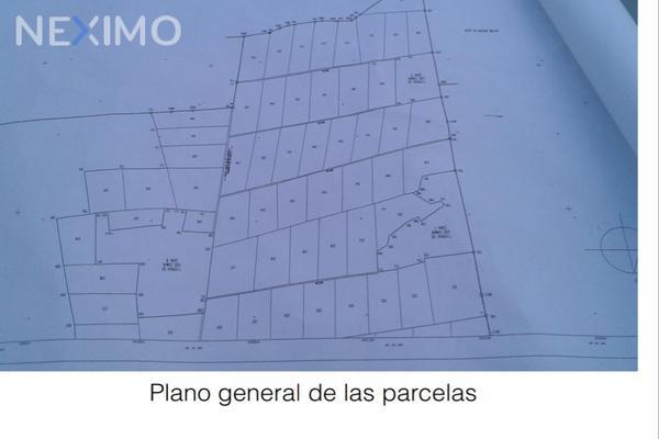 Foto de terreno industrial en venta en libramiento palmillas- apaseo , 10 de abril, querétaro, querétaro, 7485509 No. 09