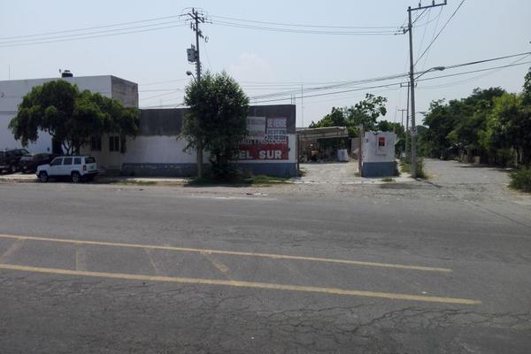 Foto de terreno comercial en venta en libramiento poniente de colima esquina calle sauz , prados de la villa, villa de álvarez, colima, 0 No. 03
