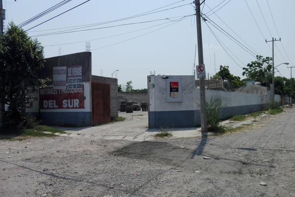 Foto de terreno comercial en venta en libramiento poniente de colima esquina calle sauz , prados de la villa, villa de álvarez, colima, 0 No. 04