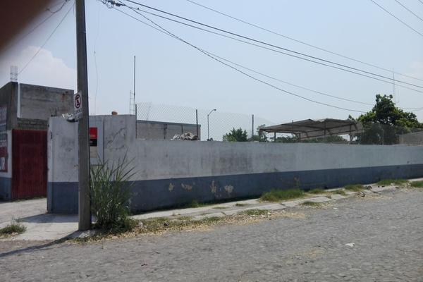 Foto de terreno comercial en venta en libramiento poniente de colima esquina calle sauz , prados de la villa, villa de álvarez, colima, 0 No. 05