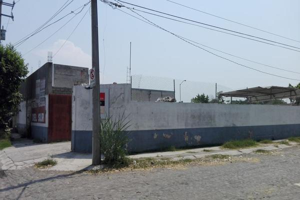 Foto de terreno comercial en venta en libramiento poniente de colima esquina calle sauz , prados de la villa, villa de álvarez, colima, 0 No. 06