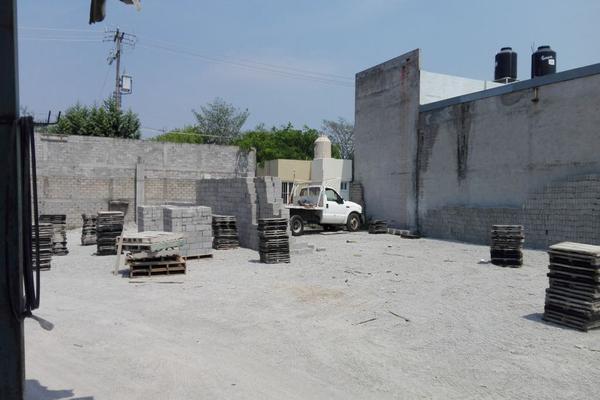 Foto de terreno comercial en venta en libramiento poniente de colima esquina calle sauz , prados de la villa, villa de álvarez, colima, 0 No. 09