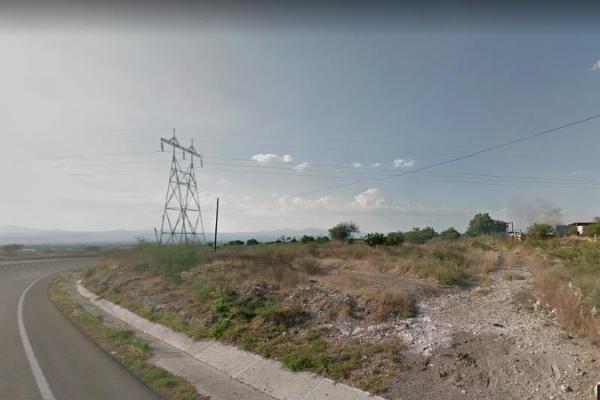 Foto de terreno habitacional en venta en libramiento sur poniente 01, la vista residencial, corregidora, querétaro, 9934578 No. 01