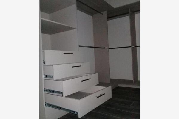 Foto de departamento en renta en libramiento sur poniente 1, centro sur, querétaro, querétaro, 0 No. 16