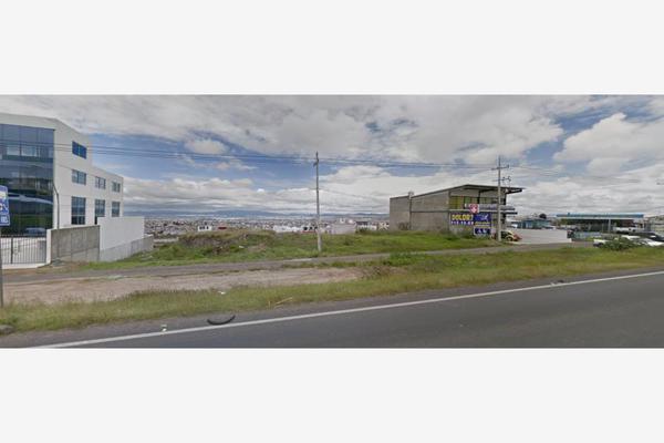 Foto de terreno comercial en renta en libramiento sur poniente 1, huertas del cimatario, querétaro, querétaro, 6427371 No. 02