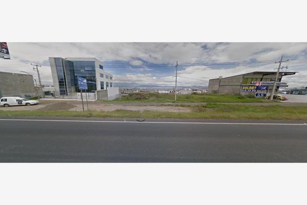 Foto de terreno comercial en renta en libramiento sur poniente 1, huertas del cimatario, querétaro, querétaro, 6427371 No. 03