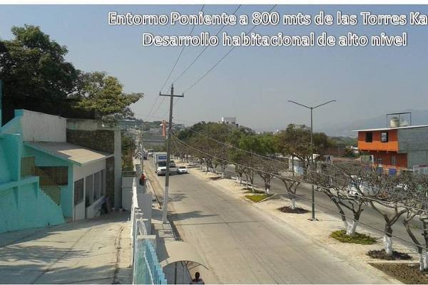 Foto de terreno comercial en venta en libramiento sur poniente , belén, tuxtla gutiérrez, chiapas, 2484866 No. 03