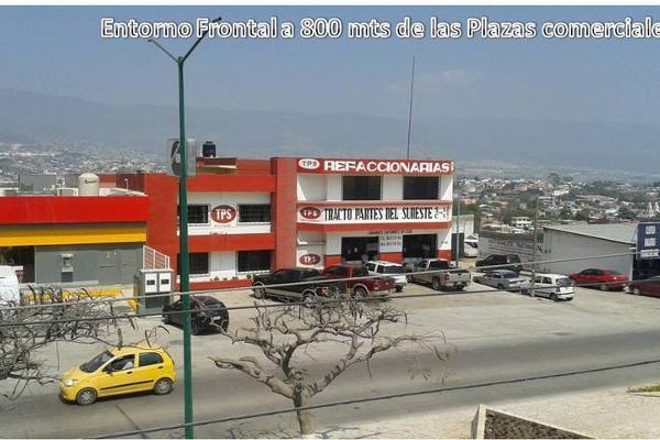 Foto de terreno comercial en venta en libramiento sur poniente , belén, tuxtla gutiérrez, chiapas, 2484866 No. 04