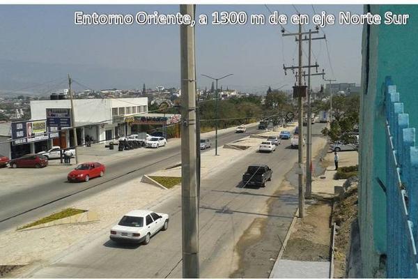 Foto de terreno comercial en venta en libramiento sur poniente , belén, tuxtla gutiérrez, chiapas, 2484866 No. 05