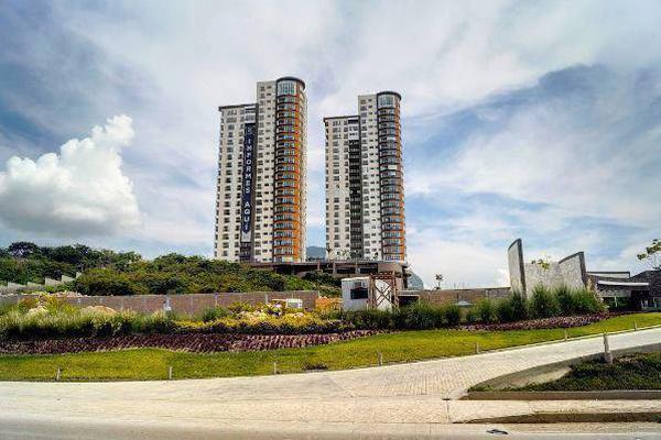 Foto de departamento en renta en libramiento sur poniente numero 3459, torre b, nivel 12 , matumatza, tuxtla gutiérrez, chiapas, 7158188 No. 01