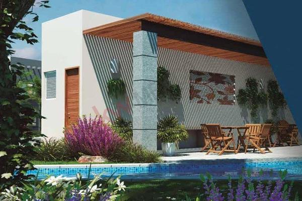 Foto de casa en venta en libramiento sur poniente , santuarios del cerrito, corregidora, querétaro, 13329379 No. 04