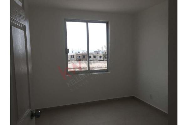 Foto de casa en venta en libramiento sur poniente , santuarios del cerrito, corregidora, querétaro, 13329379 No. 07