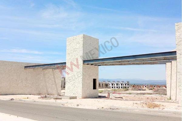 Foto de casa en venta en libramiento sur poniente , santuarios del cerrito, corregidora, querétaro, 13329379 No. 13
