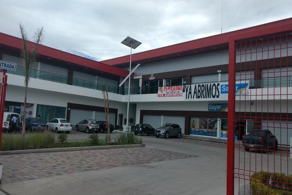 Foto de local en renta en libramiento sur poniente tlacote , tlacote el bajo, querétaro, querétaro, 5639580 No. 03