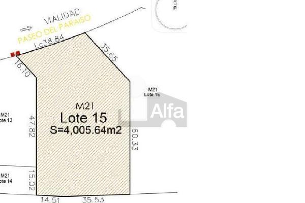 Foto de terreno habitacional en venta en libramiento sur pte, quer��taro, mexico , juriquilla, quer��taro, quer��taro, 5710047 No. 05