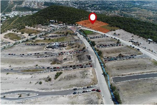 Foto de terreno habitacional en venta en libramiento sur pte, querétaro, mexico , nuevo juriquilla, querétaro, querétaro, 5710047 No. 03