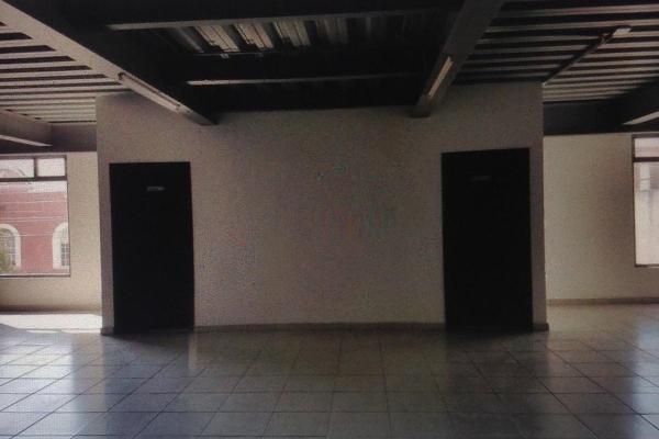 Foto de edificio en renta en libramiento tampico , santiago jaltepec, pachuca de soto, hidalgo, 14032196 No. 04