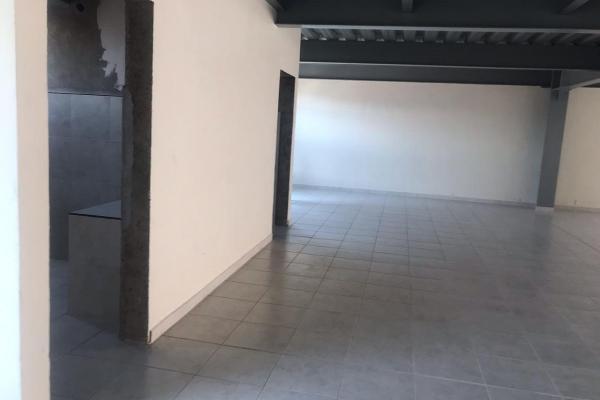 Foto de edificio en renta en libramiento tampico , santiago jaltepec, pachuca de soto, hidalgo, 14032196 No. 05