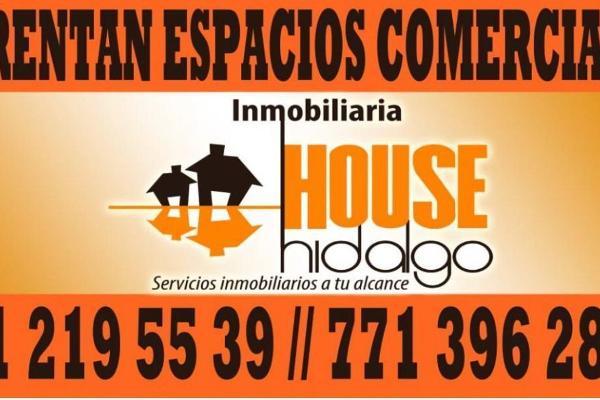 Foto de edificio en renta en libramiento tampico , santiago jaltepec, pachuca de soto, hidalgo, 14032196 No. 23