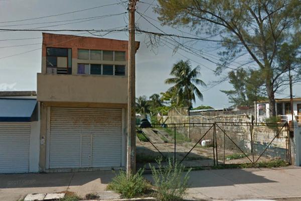 Foto de terreno comercial en venta en  , lic. luis echeverría álvarez, coatzacoalcos, veracruz de ignacio de la llave, 14027570 No. 01
