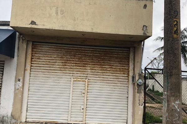 Foto de terreno comercial en venta en  , lic. luis echeverría álvarez, coatzacoalcos, veracruz de ignacio de la llave, 14027570 No. 02