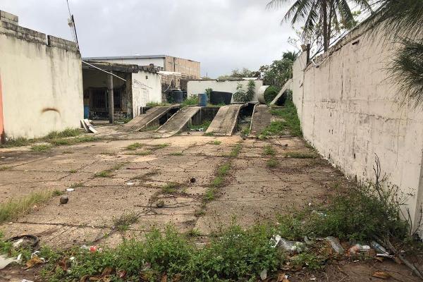 Foto de terreno comercial en venta en  , lic. luis echeverría álvarez, coatzacoalcos, veracruz de ignacio de la llave, 14027570 No. 03