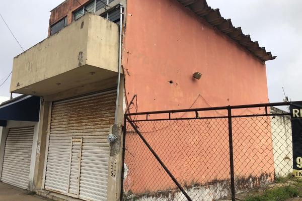 Foto de terreno comercial en venta en  , lic. luis echeverría álvarez, coatzacoalcos, veracruz de ignacio de la llave, 14027570 No. 04