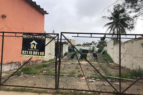 Foto de terreno comercial en venta en  , lic. luis echeverría álvarez, coatzacoalcos, veracruz de ignacio de la llave, 14027570 No. 07