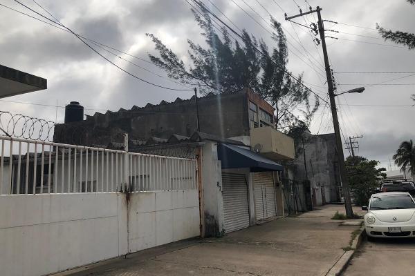 Foto de terreno comercial en venta en  , lic. luis echeverría álvarez, coatzacoalcos, veracruz de ignacio de la llave, 14027570 No. 09