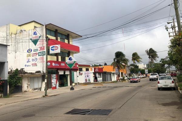 Foto de terreno comercial en venta en  , lic. luis echeverría álvarez, coatzacoalcos, veracruz de ignacio de la llave, 14027570 No. 12