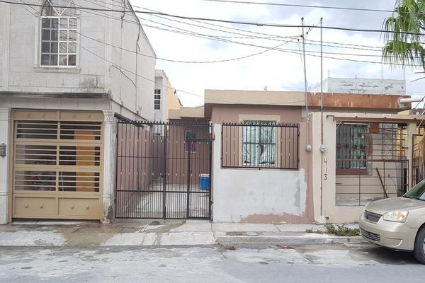 Foto de casa en renta en licenciado e. cedillo ponce de león , snte, reynosa, tamaulipas, 7207055 No. 01