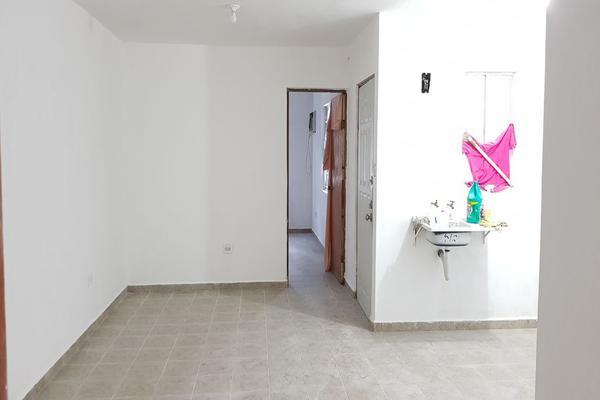 Foto de casa en renta en licenciado e. cedillo ponce de león , snte, reynosa, tamaulipas, 7207055 No. 02