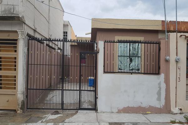 Foto de casa en renta en licenciado e. cedillo ponce de león , snte, reynosa, tamaulipas, 7207055 No. 07