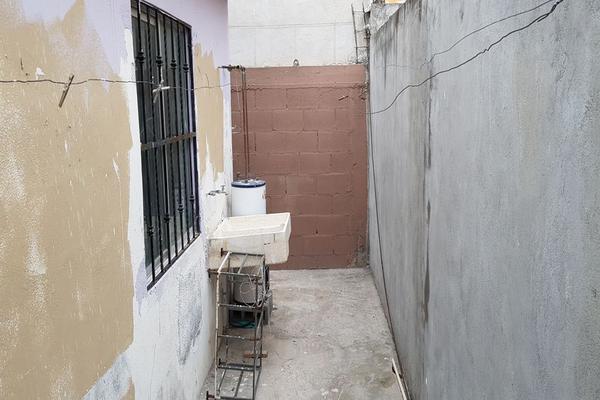 Foto de casa en renta en licenciado e. cedillo ponce de león , snte, reynosa, tamaulipas, 7207055 No. 10