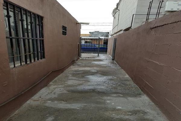 Foto de casa en renta en licenciado e. cedillo ponce de león , snte, reynosa, tamaulipas, 7207055 No. 11