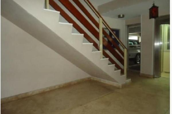 Foto de departamento en venta en licenciado francisco benitéz xx, progreso tizapan, álvaro obregón, df / cdmx, 11447175 No. 03